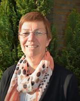 Frederike van Marle (Stress)